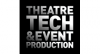 THEATRE TECH & EVENT PRODUCTION logo